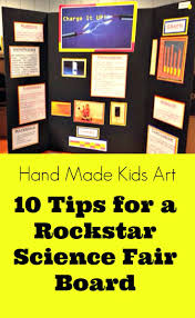 best ideas about science fair display board 10 tips for a rockstar science fair board