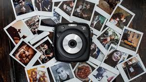 <b>Fujifilm Instax Square</b> SQ10 review - YouTube