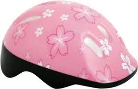 Роликовый <b>шлем MaxCity BABY</b> FLOWER ― е-Рубцовск.рф