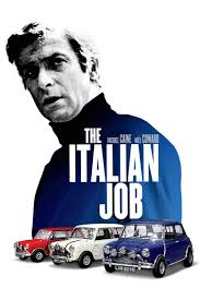 the italian job the social encyclopedia