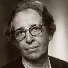 Hannah Arendt