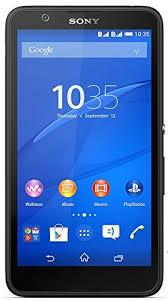 Sony Xperia E4 (Dual SIM, White): Amazon.in: Electronics
