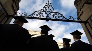 Does my degree matter now <b>I am mid</b>-career? | Financial Times