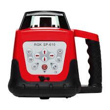 <b>Лазерный уровень RGK SP</b> 610
