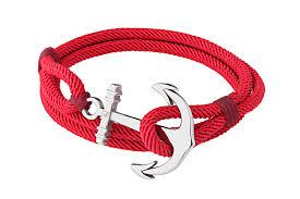 Red <b>Pirate Bracelet</b> - <b>Bracelets</b> for World Travelers