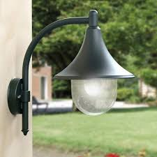 Lanterne Da Giardino Economiche : Applique per esterni tradizionali italianlightstore