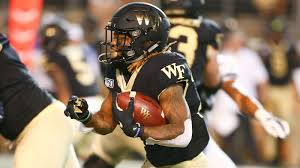 North Carolina vs. Wake Forest Betting Odds & Preview: Are Tar ...