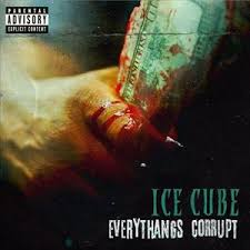 <b>Ice Cube</b> - <b>Everythangs</b> Corrupt (2018, Clear, Vinyl) | Discogs