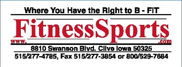 <b>Fitness Sports</b> Running Store- News and Info on Iowa Running road ...