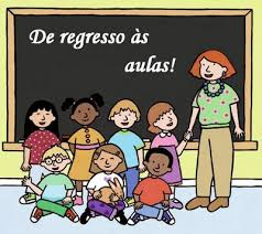 Image result for desenhos de regresso as aulas