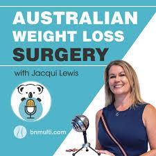 Australian Weight Loss Surgery Podcast