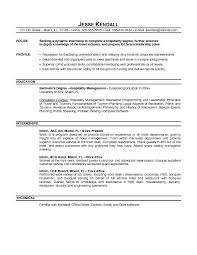 finance student resume example sample objective examples for template undergraduate students examples of resumes for internships