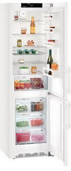 Двухкамерный <b>холодильник Liebherr CN</b> 4815-20 купить в ...