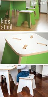 best kids table and chairs set by sprout images on pinterest