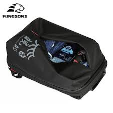 <b>Kingsons</b> Laptop Backpack 15.6 Inch <b>High Quality Waterproof</b> Nylon ...
