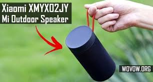 <b>Xiaomi</b> XMYX02JY <b>Mi Outdoor Speaker</b> First REVIEW: Should You ...