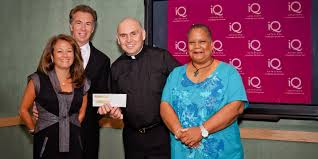 iq solutions gives back to the community iq solutions for several years iq solutions has partnered the city of rockville to assist hundreds of families seniors and individuals in need during the