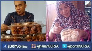 Image result for Bisnis sukses pasangan suami istri