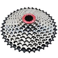 <b>Ztto 9 Speed Cassette</b> - Shimano Compatible - 11-40T | Cassettes ...