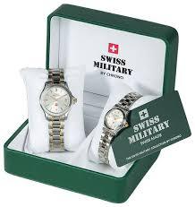 Купить Наручные <b>часы SWISS MILITARY</b> BY CHRONO <b>SM34002</b> ...