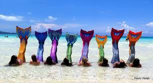 Boracay Island <b>Mermaid</b> Swimming and <b>Photography</b> Class - KKday