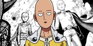 <b>One</b>-<b>Punch Man</b>: Why There Are Three Different Versions Of The ...