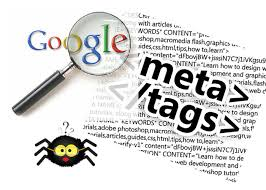Image result for ABOUT META TAGS