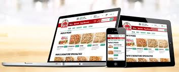 online pizza ordering pizza delivery com makes it easy to get your favorite papa john s food fast