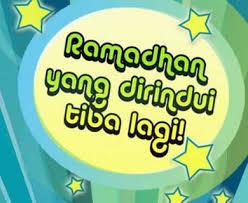 Image result for selamat datang ramadhan dalam bahasa arab