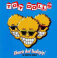 Cheerio and Toodlepip!: The Complete Singles