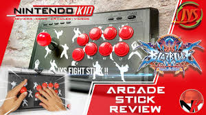 Best Budget <b>Arcade</b> Stick for Switch and PC? <b>JYS</b> Fight Stick Review