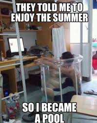 Summer 2015 Begins in 15 Memes | The Grasshopper via Relatably.com