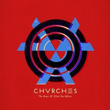 <b>CHVRCHES – The</b> Mother We Share Lyrics   Genius Lyrics