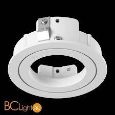 Купить встраиваемый <b>светильник Lightstar Intero 217606</b> с ...