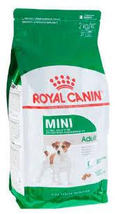 Купить Сухой <b>корм</b> для <b>собак</b> мелких пород <b>Royal Canin</b> Mini ...