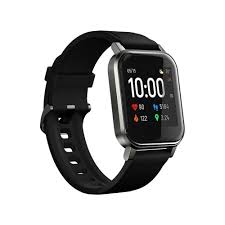 Best <b>Haylou</b> LS02 <b>Smart Watch 2</b> -Global black Sale Online ...