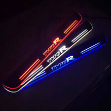 eOsuns <b>led welcome lamp ground</b> light for Chevrolet Astra Astro ...
