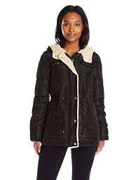 Customer Favorite <b>Levi's</b> Women's Quilted Puffer <b>Jacket</b> with Hood ...