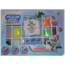 Купить <b>Набор</b> для детского <b>творчества 1toy</b> Т11390 Aqua Pixels ...