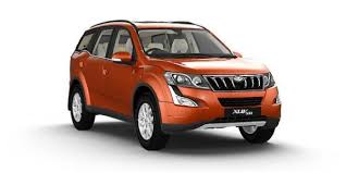 Mahindra XUV500 Price in India, Images, Specifications, Colors ...