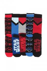 BONDS <b>Mens</b> Star Wars 5 Pack <b>Gift Box</b> | <b>Mens</b> Socks Everyday ...