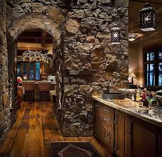 gorgeous countryrustic wet bar by jerry locati locati architects architects architects architects check out that circular interior decorating before and check 35 home bar