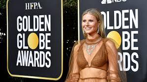 Golden Globes 2020: Gwyneth Paltrow shocks in <b>see</b>-<b>through dress</b>