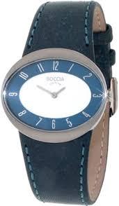 Женские титановые наручные <b>часы Boccia</b> Titanium <b>3165-03</b>