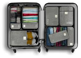 Vasco <b>Bags</b> and <b>Cubes</b> – Smart <b>Packing Luggage</b> – Learn more ...