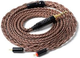NICEHCK <b>16</b> Core High <b>Purity Copper</b> Upgraded Balanced ...