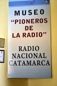 Resultado de imagen para radio nacional catamarca