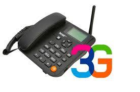Стационарный сотовый <b>телефон Termit FixPhone 3G</b> | Интернет ...