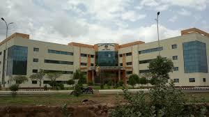 Rajiv Gandhi Institute of Medical Sciences, Adilabad