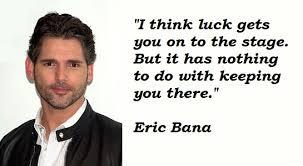 Famous quotes about 'Eric' - QuotationOf . COM via Relatably.com